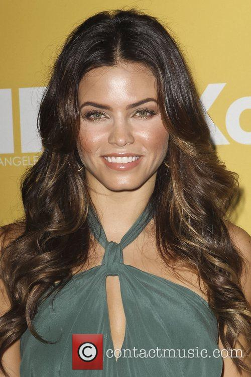 Jenna Dewan and Beverly Hilton Hotel 3