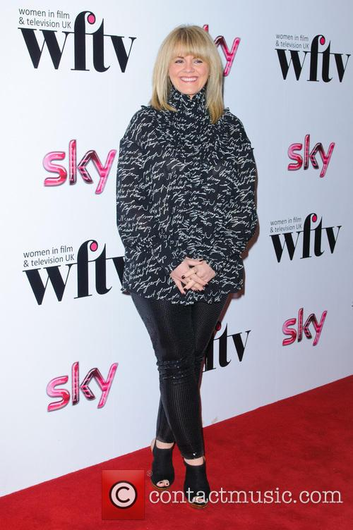 Featuring: Sally Lindsay