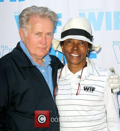 Martin Sheen and Celebrity Golf Classic 3