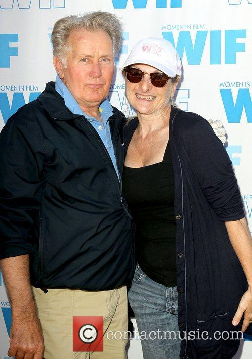 Martin Sheen and Celebrity Golf Classic 10