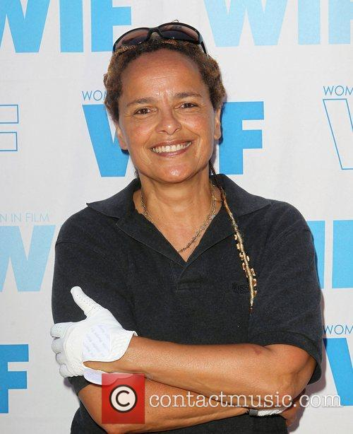 Shari Belafonte at the 15th Annual Women In...