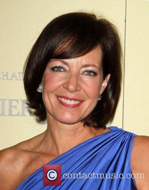 Allison Janney 5th Annual Women In Film Pre-Oscar...