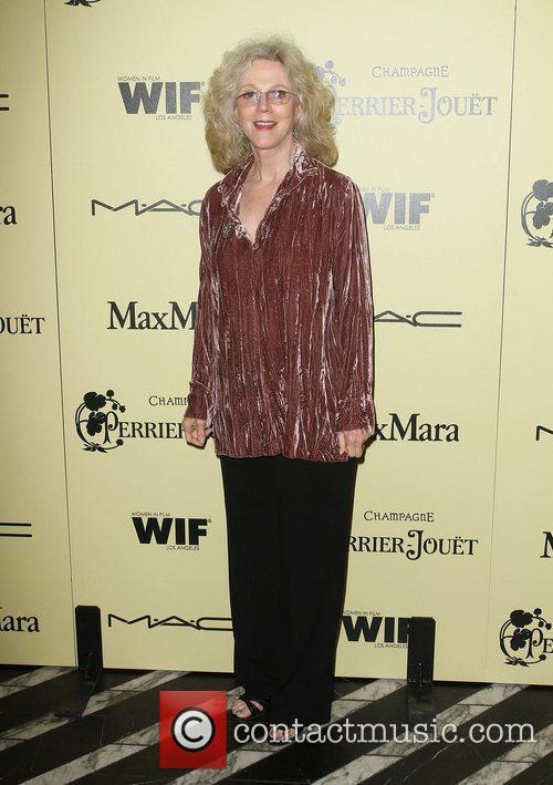 Blythe Danner 5th Annual Women In Film Pre-Oscar...