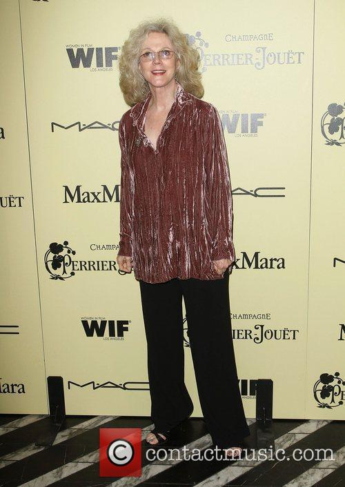 blythe danner 5th annual women in film 3749153