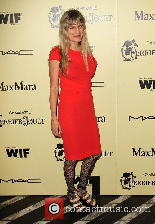 Catherine Hardwicke 5th Annual Women In Film Pre-Oscar...