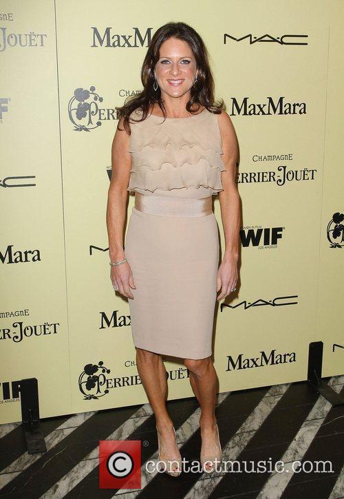 Cathy Schulman 5th Annual Women In Film Pre-Oscar...
