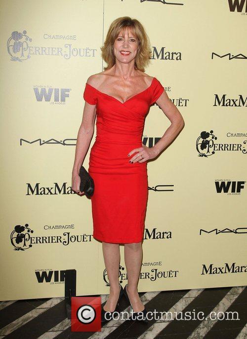 Christine Lahti 5th Annual Women In Film Pre-Oscar...