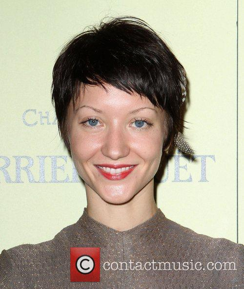 Gretchen Lodge 5th Annual Women In Film Pre-Oscar...