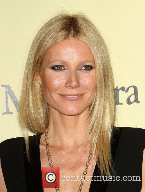 Gwyneth Paltrow 5th Annual Women In Film Pre-Oscar...