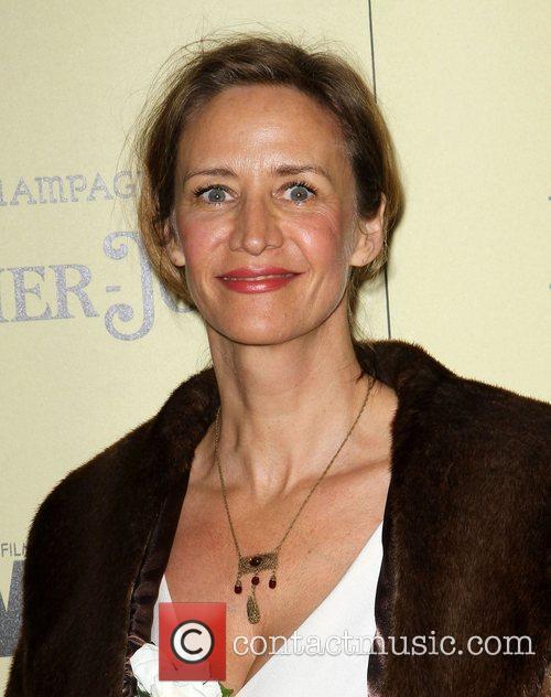 Janet McTeer 5th Annual Women In Film Pre-Oscar...