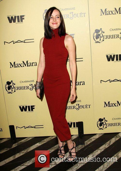 Jena Malone 5th Annual Women In Film Pre-Oscar...