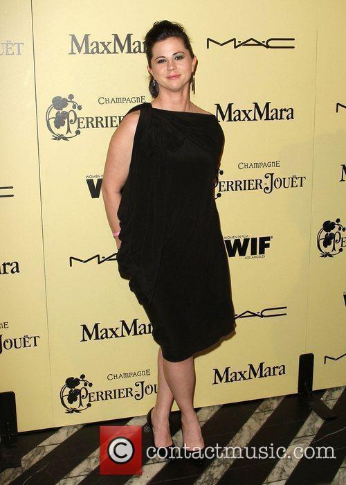 Mandy Teefey 5th Annual Women In Film Pre-Oscar...