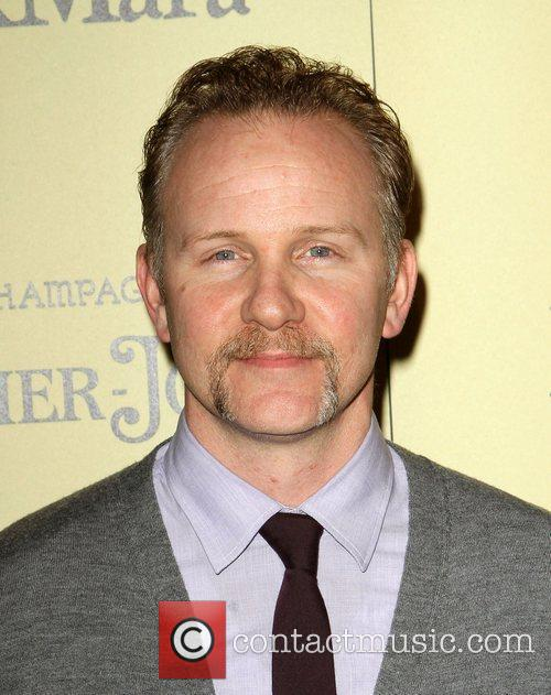 Morgan Spurlock 1
