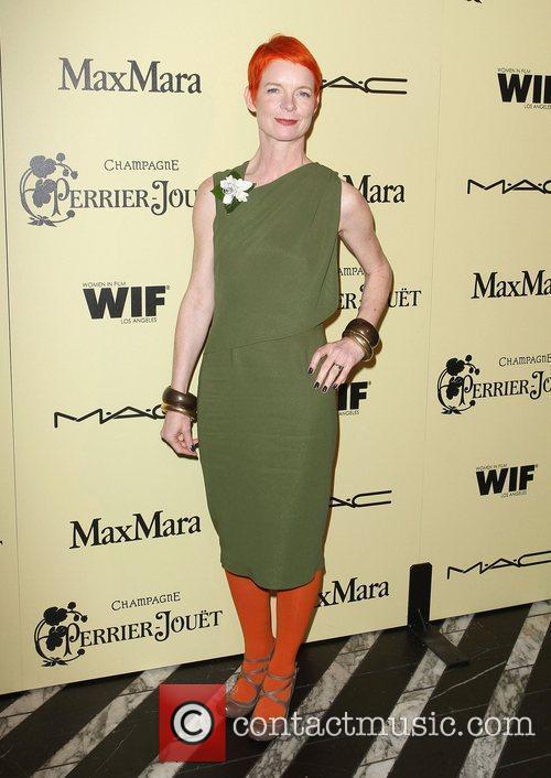 Sandy Powell 5th Annual Women In Film Pre-Oscar...