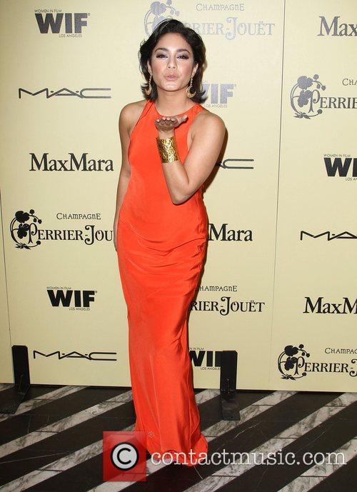 Vanessa Hudgens 5th Annual Women In Film Pre-Oscar...