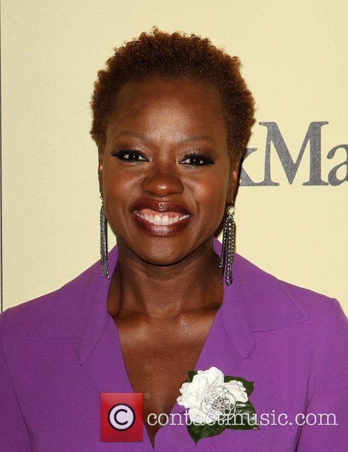 Viola Davis 5th Annual Women In Film Pre-Oscar...