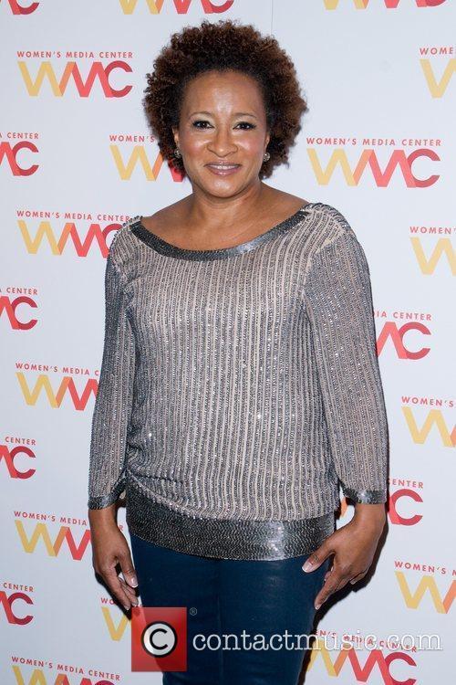 Women's Media Center 2011 Women's Media Awards
