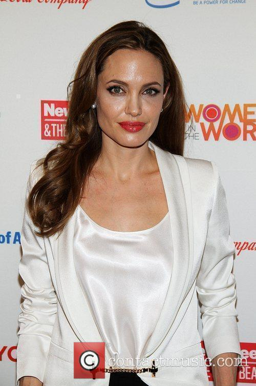angelina jolie the third annual women in 5807132