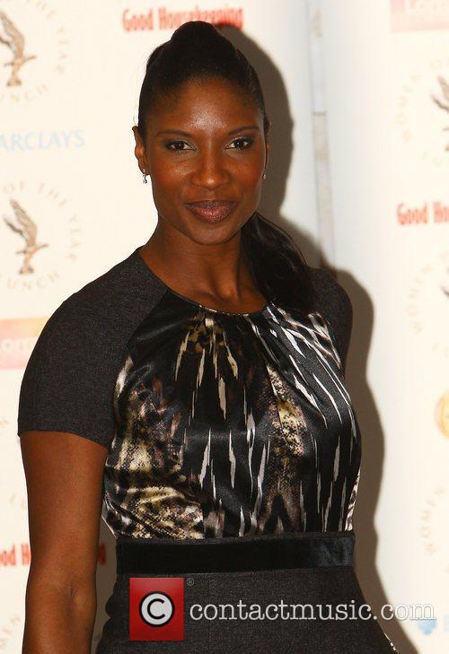 Denise Lewis OBE Women of the Year Lunch...