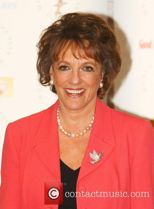 Esther Rantzen Women of the Year Lunch and...