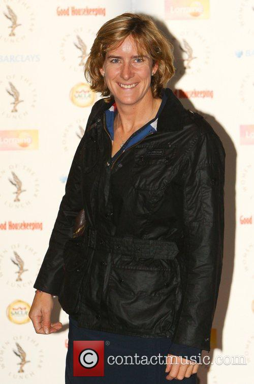 Katherine Grainger MBE Women of the Year Lunch...