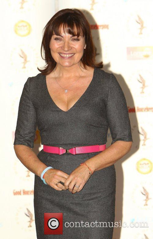 Lorraine Kelly Women of the Year Lunch and...