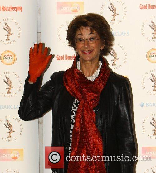 Maureen Lipman Women of the Year Lunch and...