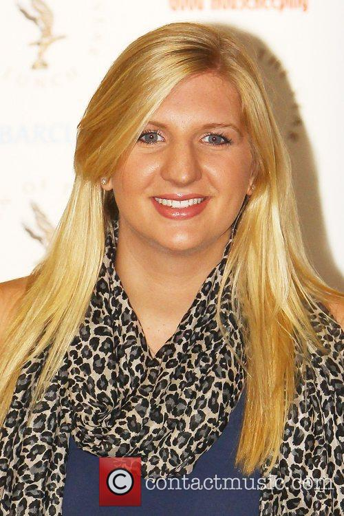 Rebecca Adlington Women of the Year Lunch and...
