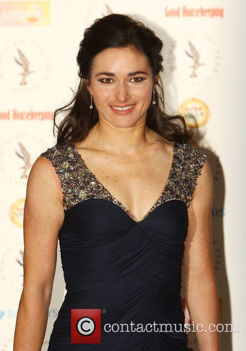 Sarah Storey Women of the Year Lunch and...