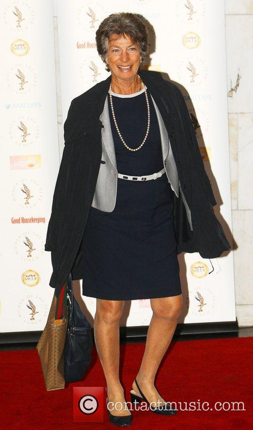Virginia Wade Women of the Year Lunch and...