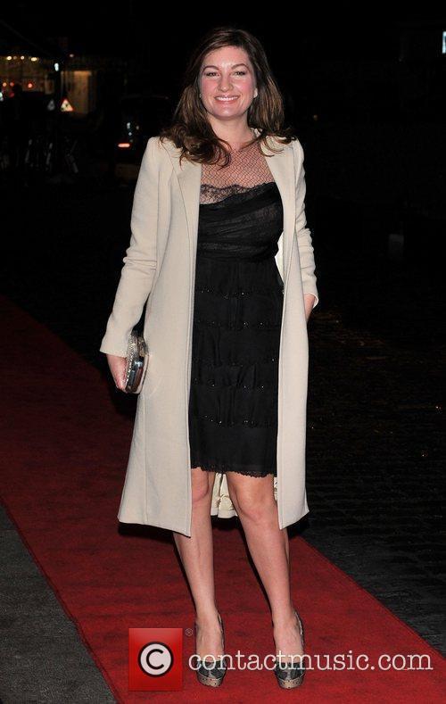 Karren Brady 2012 Daily Mail Inspirational Women of...