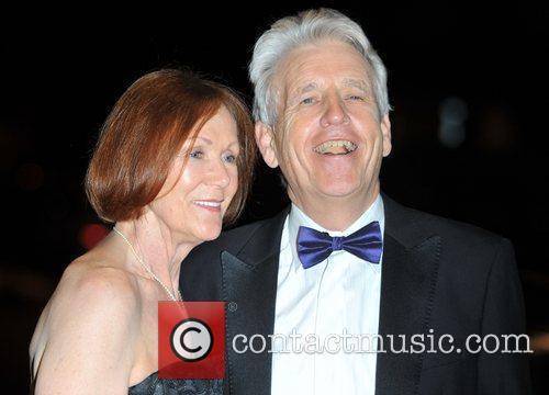 Nicholas Owen 2012 Daily Mail Inspirational Women of...
