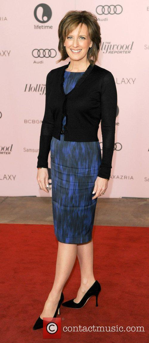 Anne Sweeney The Hollywood Reporter
