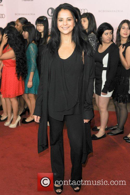 Bella Bajaria The Hollywood Reporter