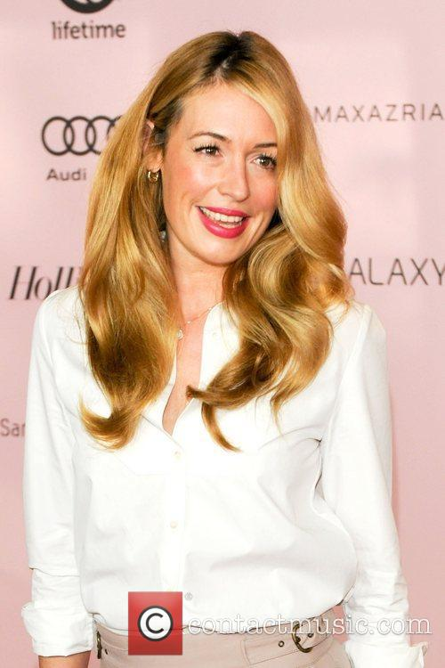 Cat Deely The Hollywood Reporter
