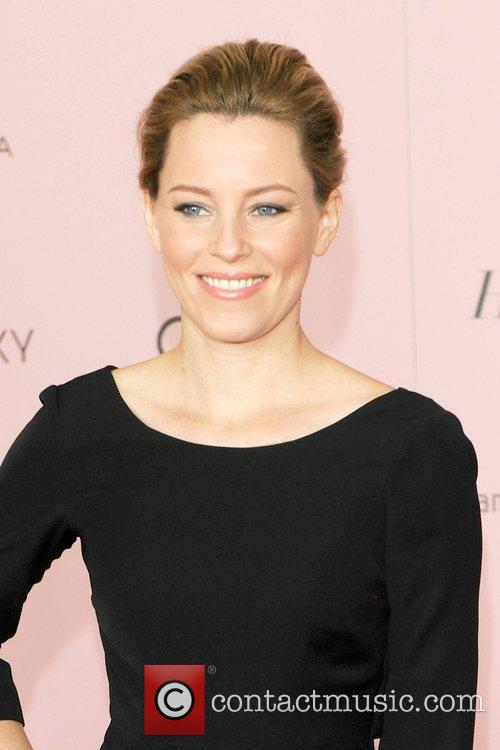 elizabeth banks the hollywood reporter quotwomen in 5962870