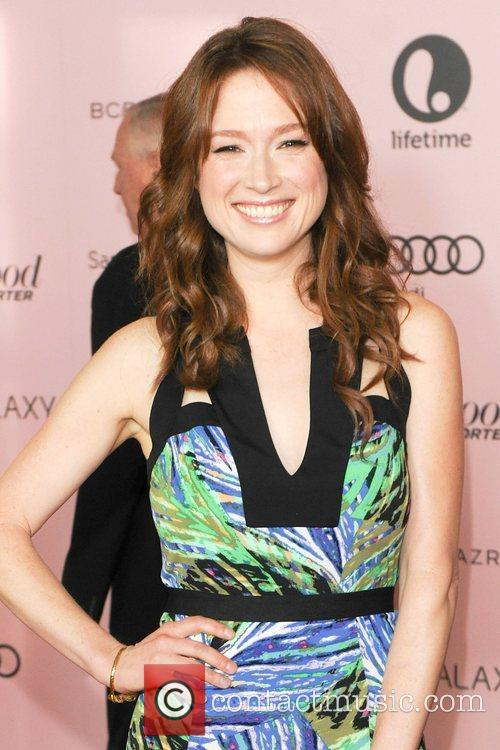 ellie kemper the hollywood reporter quotwomen in 5962852