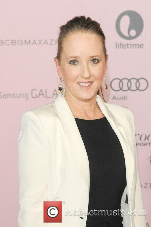 Jennifer Nicholson Salke The Hollywood Reporter