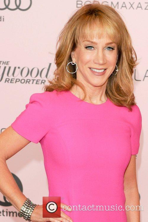 Kathy Griffin The Hollywood Reporter