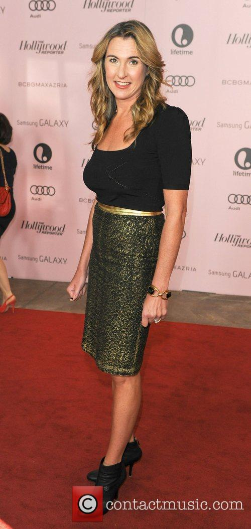 Nancy Dubuc The Hollywood Reporter