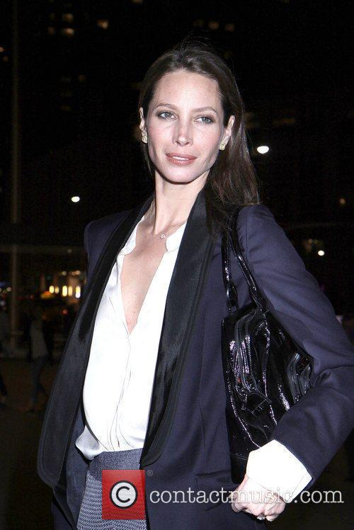 Christy Turlington 8