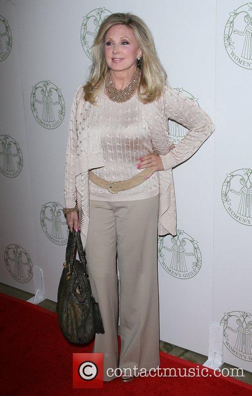 Morgan Fairchild 7