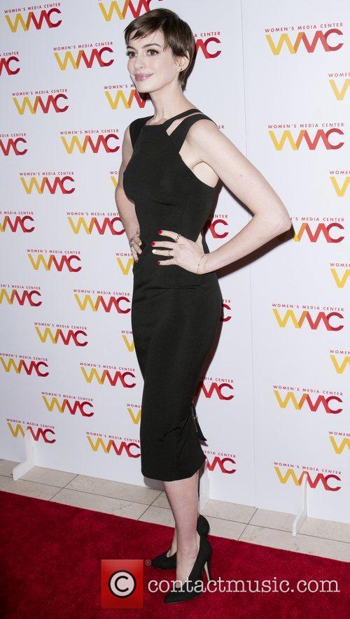 The 2012 Women's Media Awards at Guastavino's -...