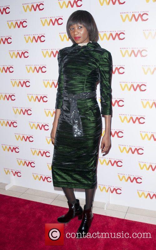 Camilla Barungi  The 2012 Women's Media Awards...