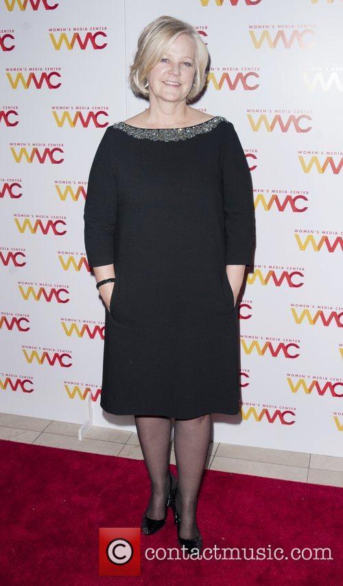 Martha Nelson The 2012 Women's Media Awards at...