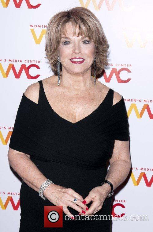 Pat Mitchell   The 2012 Women's Media...