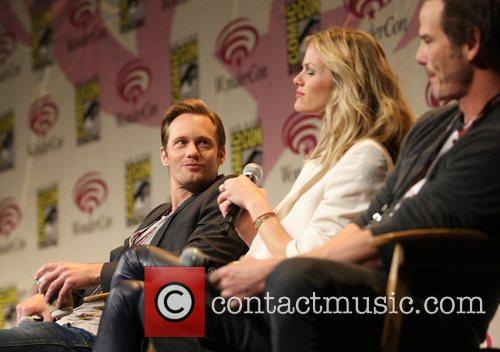 Wondercon 2012 - 'Battlefield' press conference