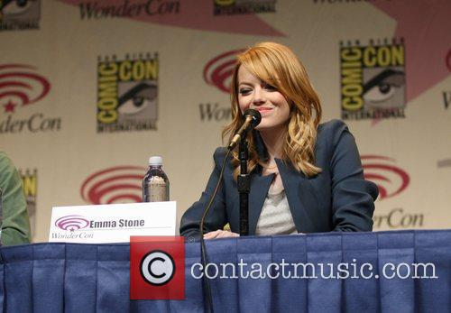 Wondercon 2012 - 'The Amazing Spiderman' press conference