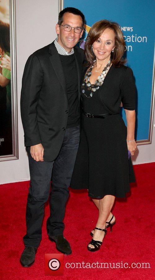 Dave Price and Rosanna Scotto 2