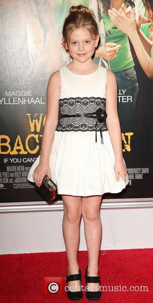 emily alyn lind at the new york 4095195